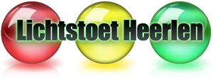 Lichtstoet Heerlen Logo